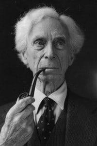 Bertrand Russell (1872-1970): matematico e filosofo britannico