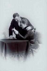 Karl Wittgenstein e Leopoldine Kalmus: i genitori di Ludwig Wittgenstein