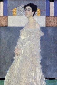 Ritratto di Margaret Wittgenstein di Gustav Klimt: la sorella di Ludwig