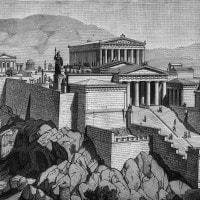 Grecia classica e pòlis: storia, caratteristiche e cronologia