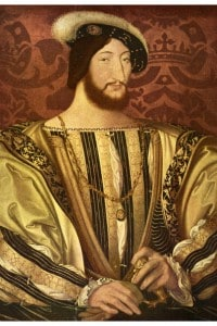 Francesco I re di Francia