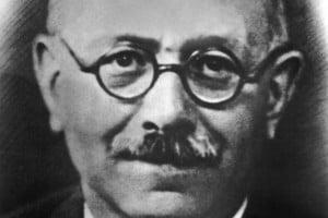 Marc Bloch (1886-1944) storico francese arrestato dalla Gestapo nel 1944