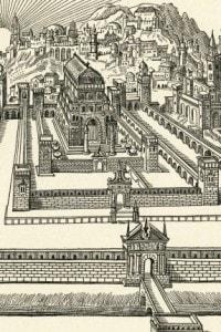 Tempio di Gerusalemme