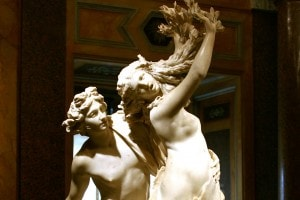Apollo e Dafne, Gian Lorenzo Bernini
