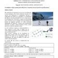Simulazione seconda prova Istituto Tecnico Informatica e Telecomunicazioni 2019: telecomunicazioni