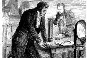 Esperimento di Oersted