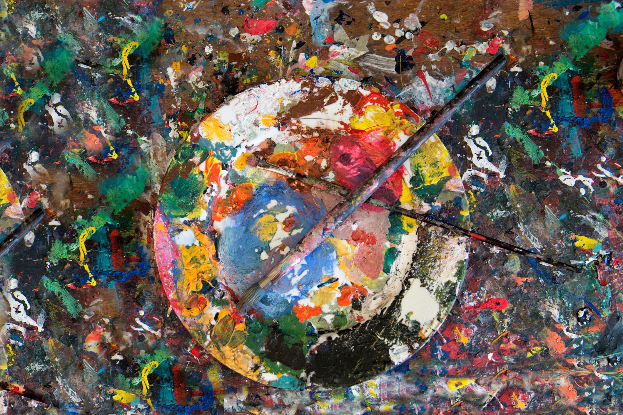 Mappa concettuale sull'Espressionismo