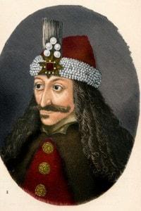 Vlad III principe di Valacchia, l'uomo che avrebbe ispirato la leggenda di Dracula