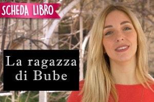 La ragazza di Bube di Carlo Cassola: scheda libro