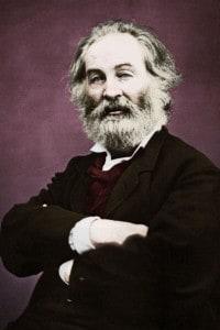 Walt Whitman (1819-1892): poeta e umanista americano