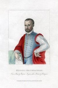 Niccolò Machiavelli: filosofo e politico italiano del Rinascimento