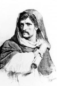 Giordano Bruno (1548-1600): filosofo, scrittore e monaco italiano