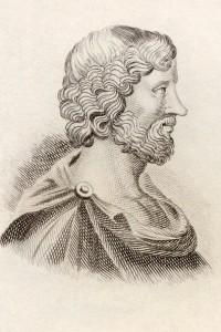 Aristippo (435 a.C.-356 a.C.): fondatore della scuola cirenaica