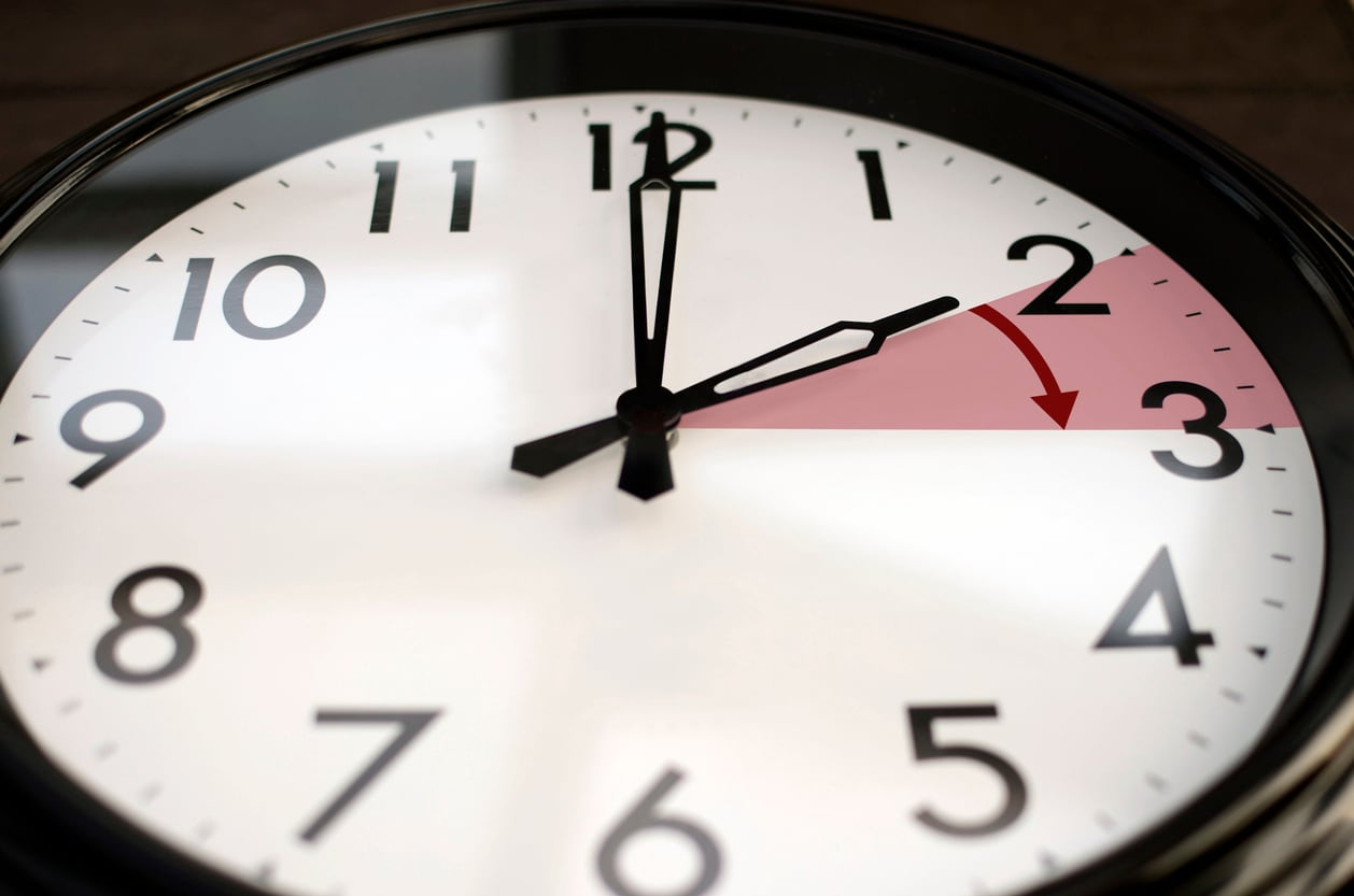 Ora legale 2019, quando e come cambiare l'ora