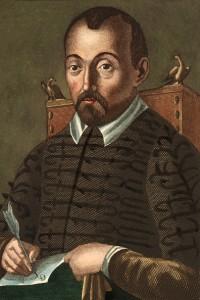 Giovanni Battista Guarini: poeta, drammaturgo e diplomatico italiano dell'epoca rinascimentale