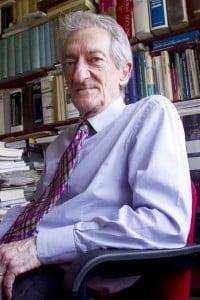 Edoardo Sanguineti: poeta, scrittore e politico italiano esponente del Gruppo 63