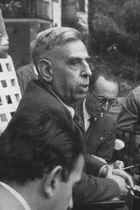 Giuseppe Antonio Borgese (1882-1952)