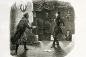 Mansfield Park di Jane Austen