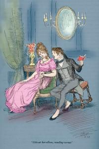 Persuasione di Jane Austen