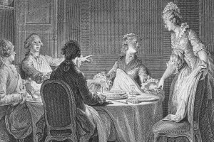 L'Emilio: la grande teoria pedagogica di Rousseau