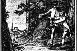 L'Emilio o dell'educazione di Rousseau