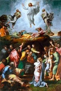 Trasfigurazione di Raffaello