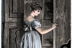 L'abbazia di Northanger di Jane Austen