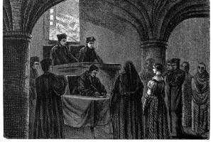 Tribunale dell'Inquisizione spagnola