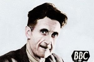 George Orwell: riassunti delle opere dell'autore inglese
