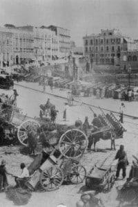 Napoli, 1870
