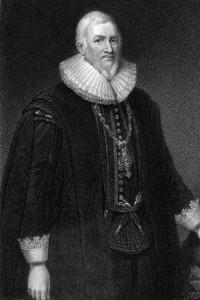 Hugh Middleton (1560-1631): orafo gallese, fabbricante di stoffe e banchiere