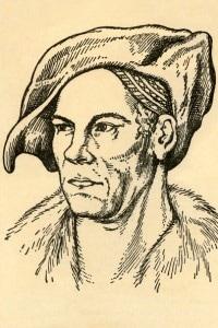 Jacob Fugger (1459-1525). Uomo d'affari tedesco, imprenditore minerario e banchiere