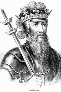 Edoardo III, re d'Inghilterra (1312-1377)