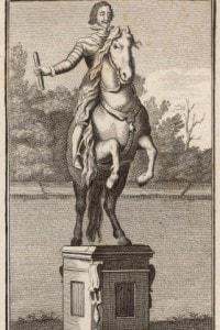 Filippo IV detto il Bello, 1300: re di Francia