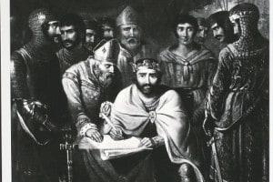 Magna Charta Libertatum