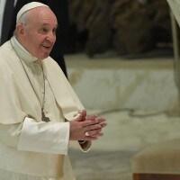 Le parole di papa Francesco agli studenti
