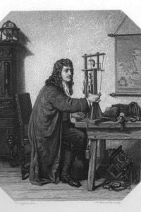 Christiaan Huygens (1629-1695): astronomo e fisico olandese