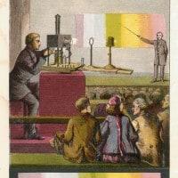 Ottica in Fisica: luce, rifrazione e propagazione