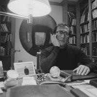 Harold Pinter: biografia, opere e teatro