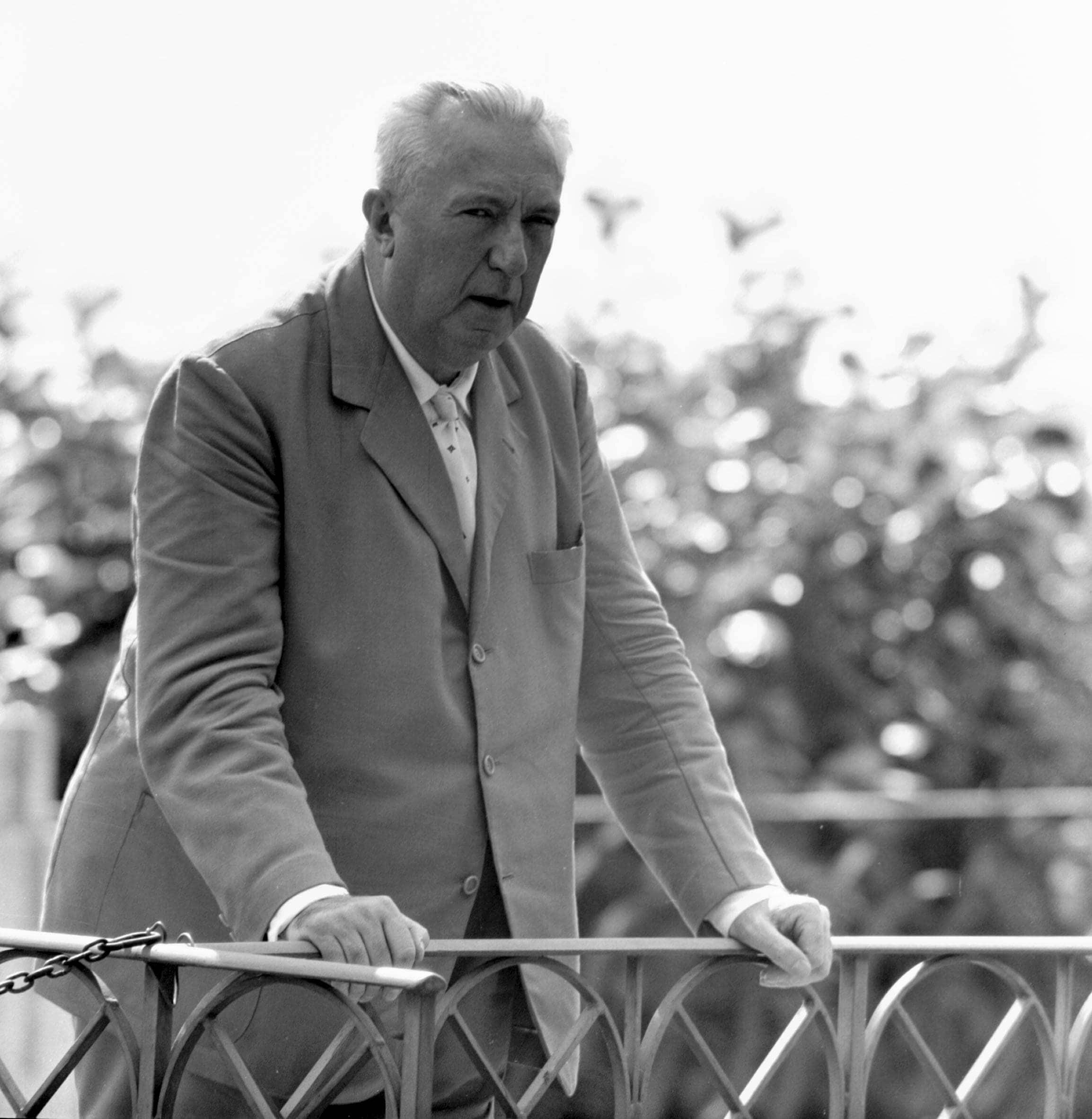 Carlo Emilio Gadda: libri, poetica e La cognizione del dolore ...