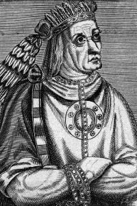 Atahualpa, Re degli Incas