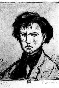 Arthur Rimbaud (1854-1891)