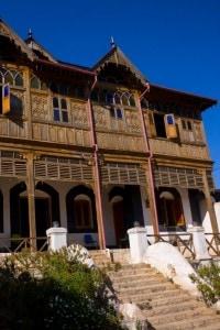 Casa di Rimbaud in Etiopia