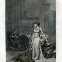 Cleopatra: storia, biografia e pensiero