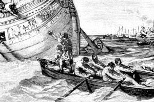 Battaglia di Azio: battaglia navale tra Ottaviano e Marco Antonio