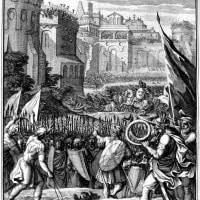 Sacco di Roma del 410: storia, protagonisti e conseguenze