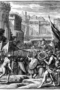 Sacco di Roma del 410
