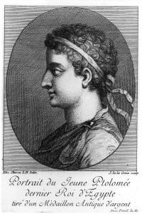 Tolomeo XIII
