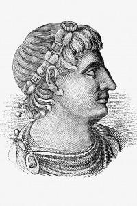 Costantino I: imperatore romano dal 306 al 337