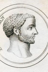 Diocleziano: imperatore romano